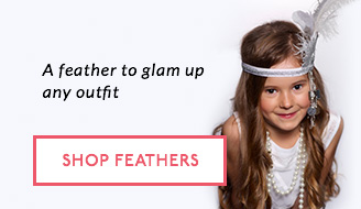 Shop Feathers