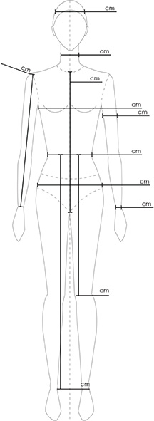 female-measure