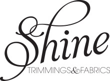 Shine Trimmings & Fabrics