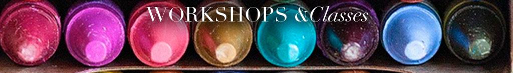 Workshops&Classes