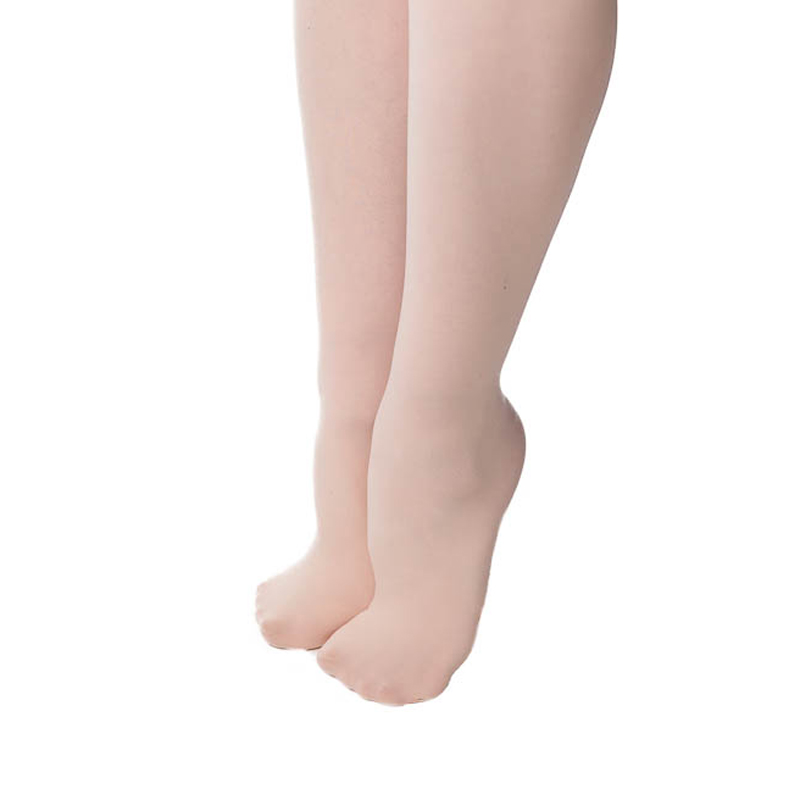 35482b7502316 Studio 7 Children's Footed Ballet & Dance Tights Salmon Pink   Shine ...