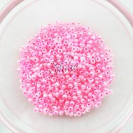 17 Candy Pink Seedbead