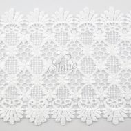 Embroidery Lace Trimmings
