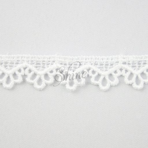 Guipure Lace Trimming