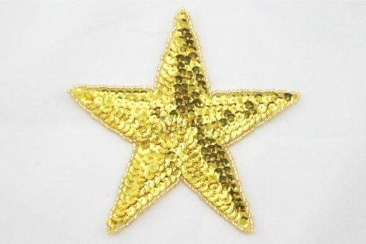 Star Sequin Motif – Large