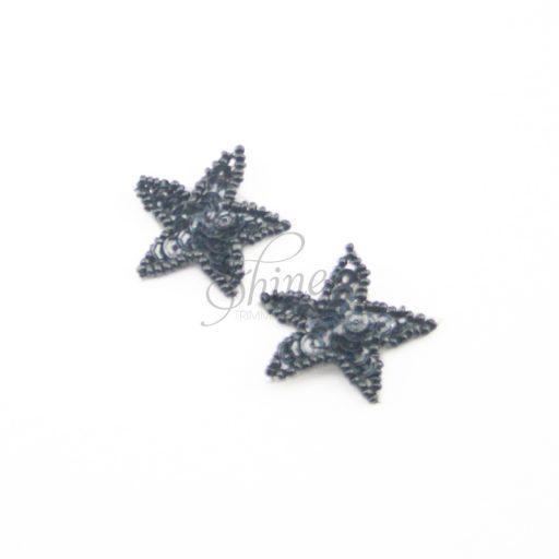 Star Sequin Motif – Mini