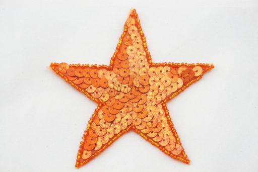 Star Sequin Motif – Medium