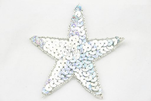 Star Sequin Motif – Medium