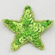 Star Sequin Motif – Small