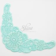 Blossom Holiday Lace Motif