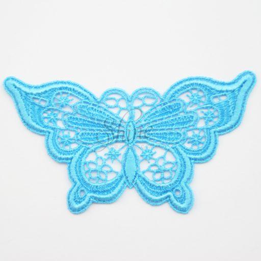 Butterfly Caraibi Lace Motif