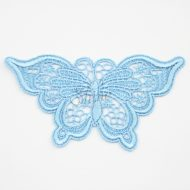 Butterfly Prince Lace Motif