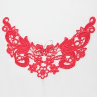 Lace Motifs - Colours