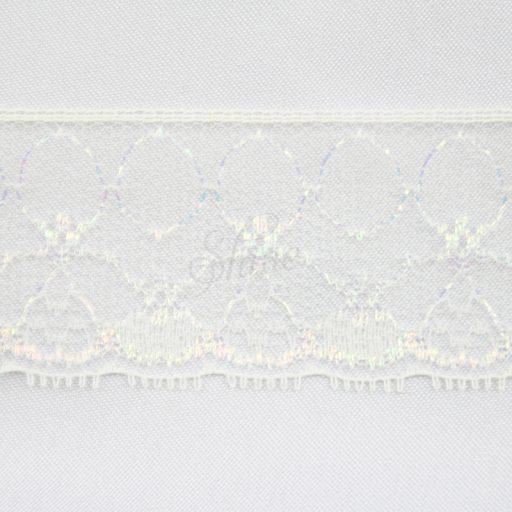 Nylon Lace Trimming