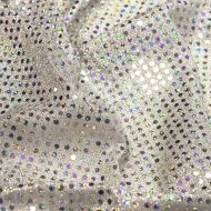 Sequin Fabric 3mm
