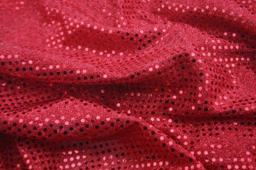 Sequin Fabric 3mm