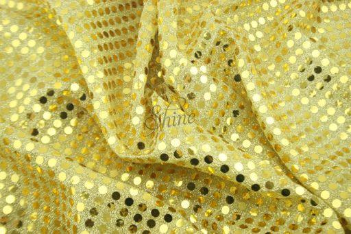 Sequin Fabric  6mm
