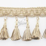 Beaded Tassle Fringe