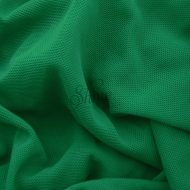 Stretch Mesh Kelly Green