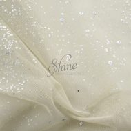 Confetti Stretch Tulle Skin