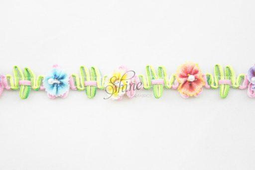 Multi Flower Trim