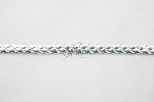 9mm Leather Platt Trimming