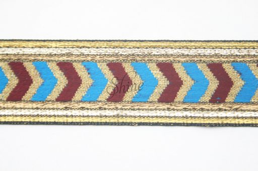 Indian Trim Arrow