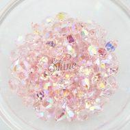 Crystal Drop Beads