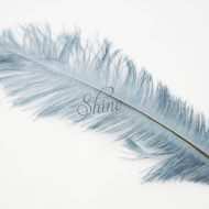 Blondine Feather Grey