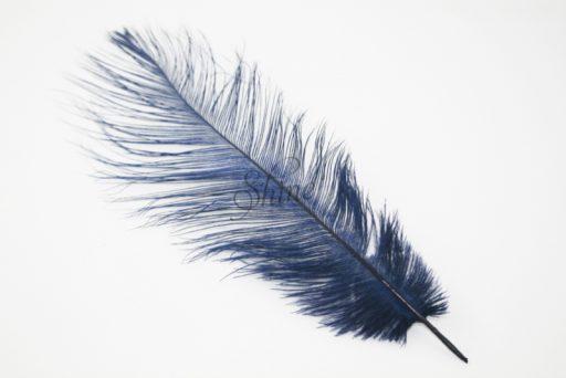Blondine Feather Navy
