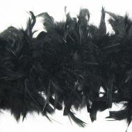 Turkey Boa Black