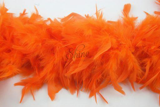Turkey Boa Orange