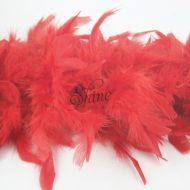 Turkey Boa Red