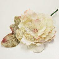 Cabbage Rose Vintage Mauve