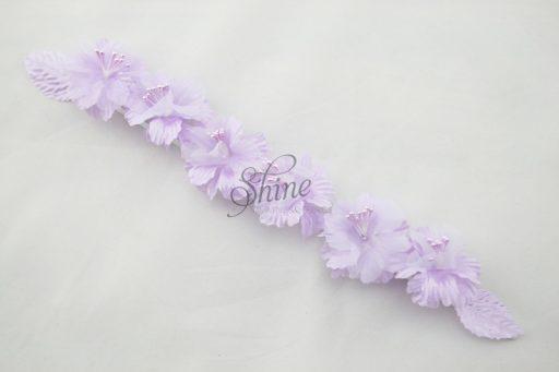 Flower Trail Spring Bloom Lilac