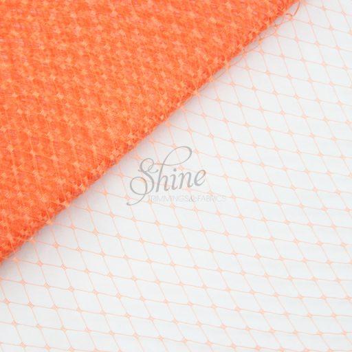 Hat Veiling Orange