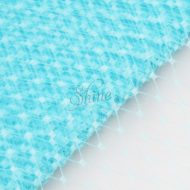 Hat Veiling Turquoise