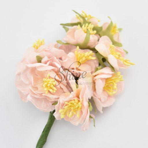 Carabella Posy Fairy Pink