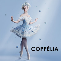 The Australian Ballet -  Coppelia