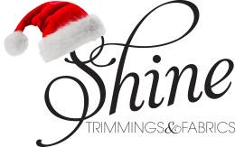 Shine Trimmings & Fabrics