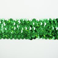 Stretch Sequin Trim