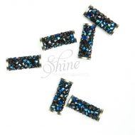 Swarovski Tube beads