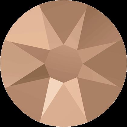 776294d1a Swarovski Flat Back No Hot Fix Xirius Rose – Crystal Rose Gold (001ROGL)