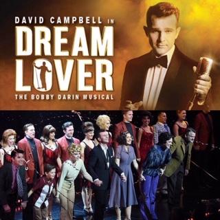 Dream Lover - Hudson Sharp