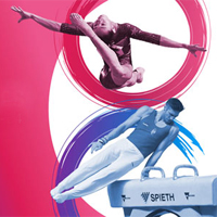 2019 World Cup Gymnastics