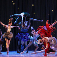 Cinderella - The Australian Ballet