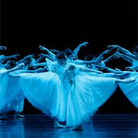 Giselle - The Australian Ballet