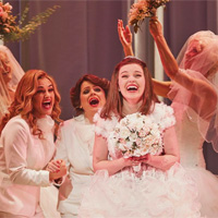 Muriels Wedding - the musical