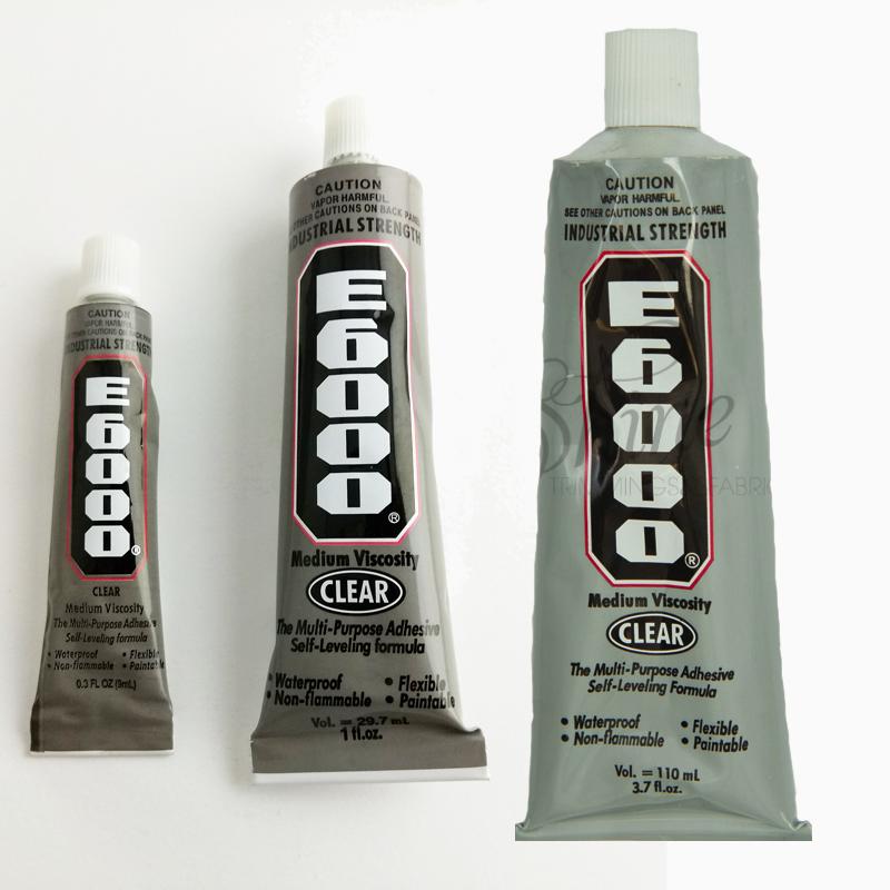 e6000 Glue Adhesive