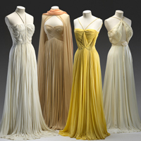 NGV Haute Couture Collection
